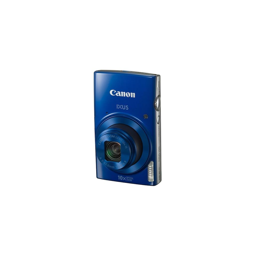 Canon Kompaktkamera »IXUS 190 Blau«
