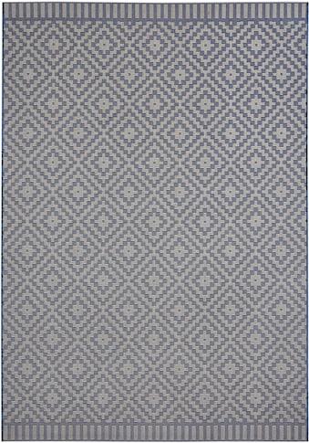 Teppich, »Breeze«, freundin Home Collection, rechteckig, Höhe 8 mm, maschinell gewebt kaufen