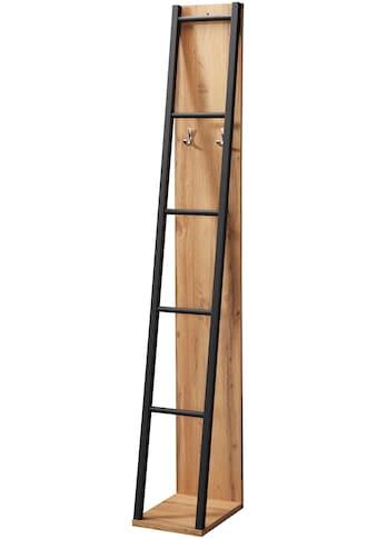 WELLTIME Badregal »Haarlem«, Handtuchhalter, Höhe 180 cm acheter