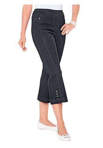 Classic Basics 3/4-Jeans kaufen