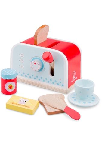 New Classic Toys® Kinder-Toaster »Bon Appetit - Toasterset« kaufen