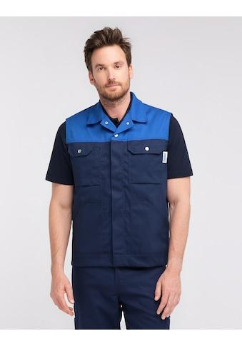 PIONIER WORKWEAR Weste Top Comfort Stretch kaufen