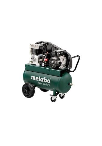 metabo Kompressor »Mega 350-50 W« kaufen