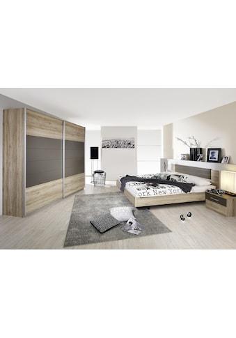 rauch Schlafzimmer - Set »Barcelona« (Set, 4 - tlg) kaufen