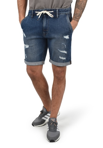 Blend Jeansshorts »Dallian«, kurze Hose mit Kordeln kaufen