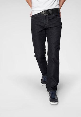Wrangler Stretch-Jeans kaufen