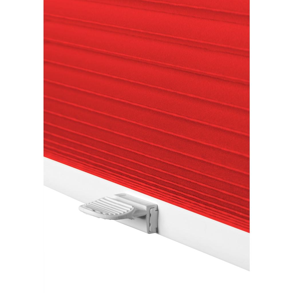 Good Life Dachfensterplissee nach Mass »Dena«, verdunkelnd, energiesparend, mit Bohren, verspannt