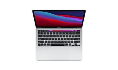 "Apple Notebook »MacBook Pro 13"" 2020 Touch Bar M1 256GB / 8GB«, (256 GB SSD) kaufen"