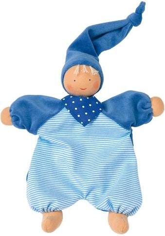 """Käthe Kruse Stoffpuppe """"Gugguli Blau"""" (1 - tlg.) kaufen"""