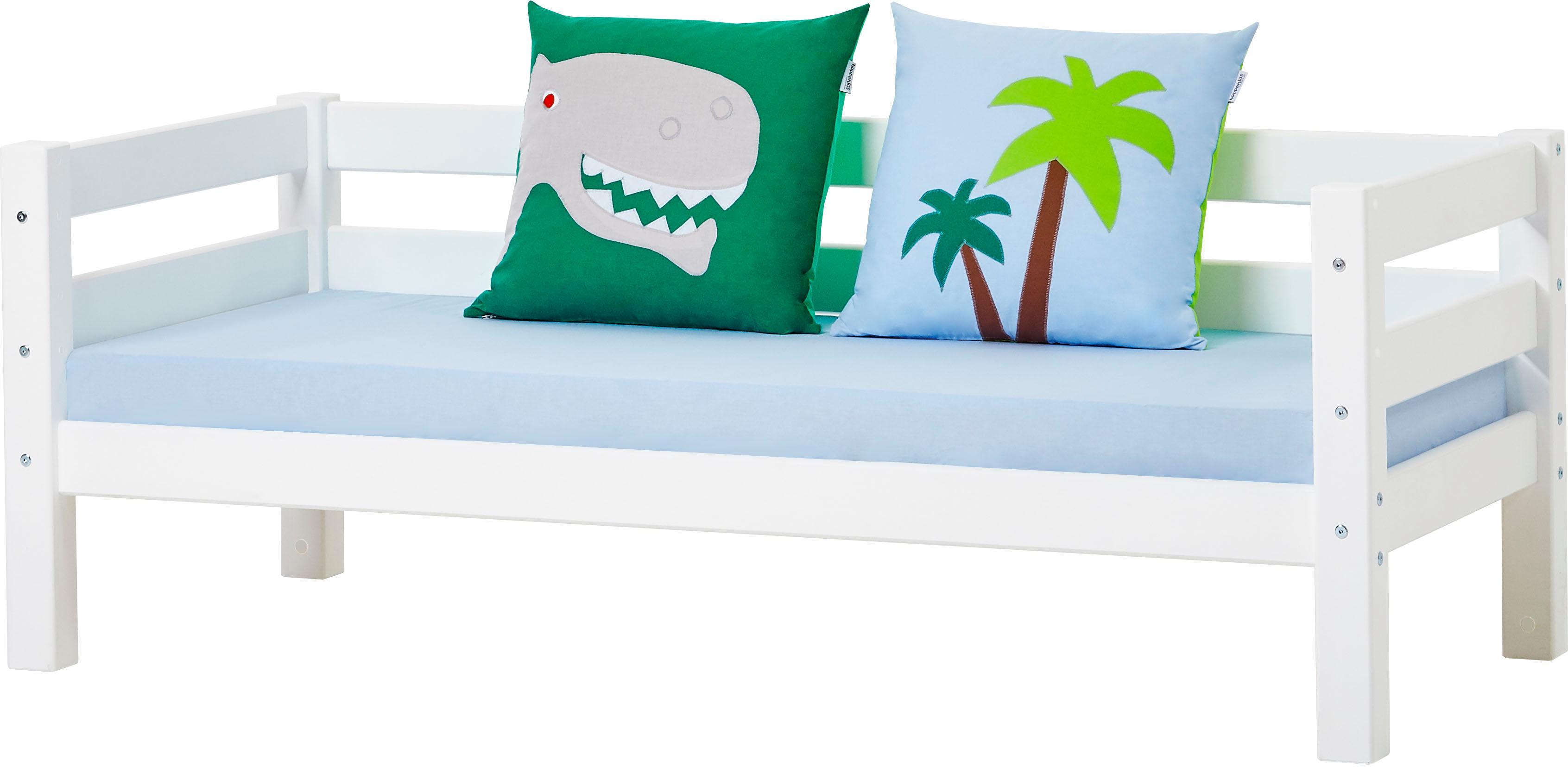 Image of Hoppekids Bett »Dinosaurier«