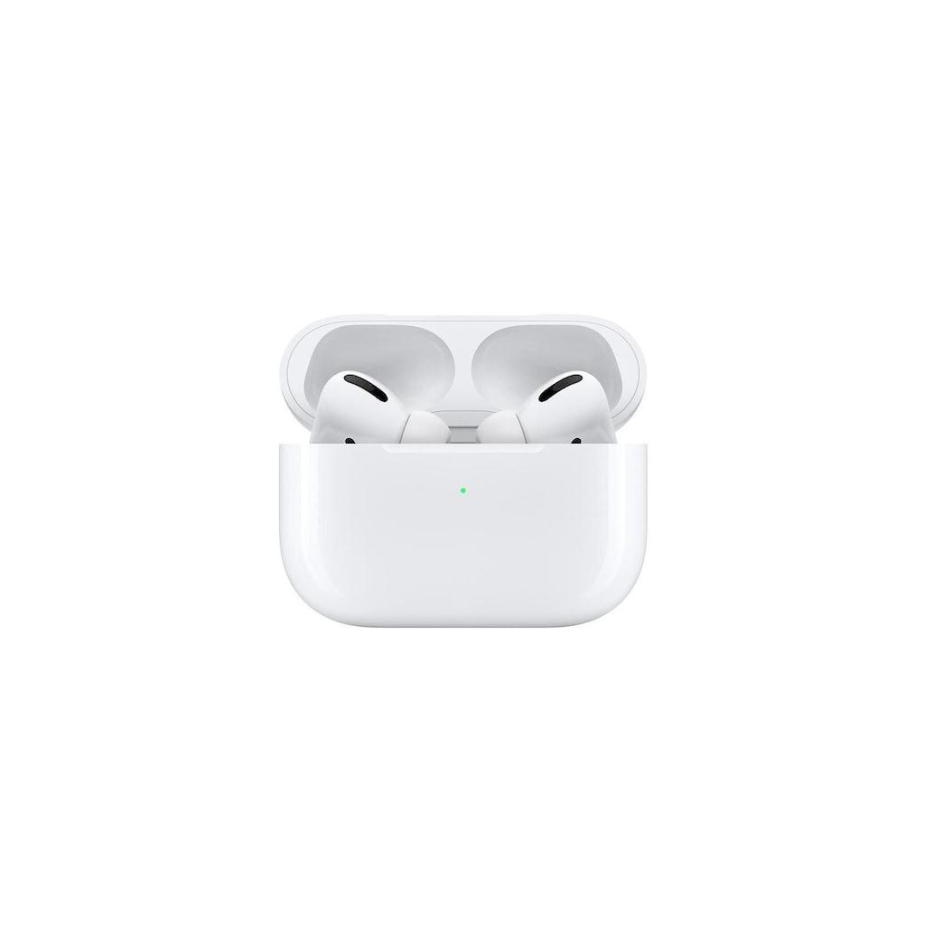 Apple wireless In-Ear-Kopfhörer »AirPods Pro Weiss«