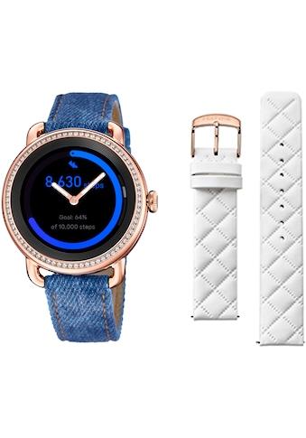 Festina Smartwatch »Smartime, F50002/1«,  kaufen