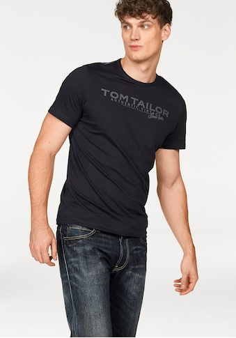 TOM TAILOR T - Shirt kaufen