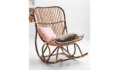 SIT Schaukelstuhl »Vintage«, handgefertigt kaufen