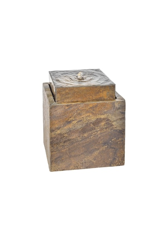 Zimmerbrunnen »Vida 30, aus Naturschiefer, 37 cm« kaufen