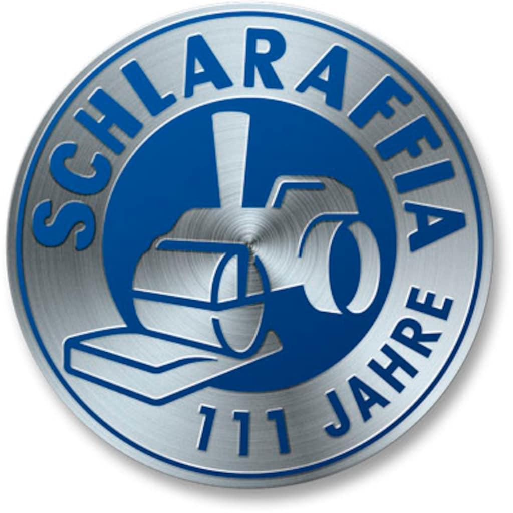 """Schlaraffia Taschenfederkernmatratze »Sky 200 TFK«, 434 Federn, (1 St.), Die """"Solide"""""""