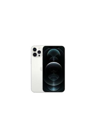 Apple Smartphone »iPhone 12 Pro Max«, (, 12 MP Kamera), ohne Strom Adapter und... kaufen