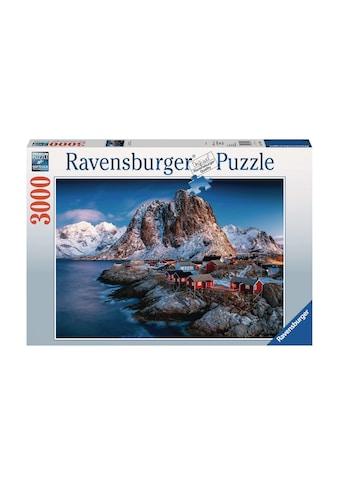 Ravensburger Puzzle »Hamnoy Lofoten« kaufen