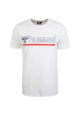 hummel T - Shirt »Hml Brick« kaufen