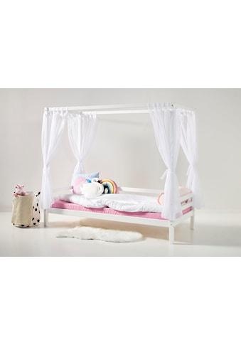 Hoppekids Betthimmel, inkl. 4 Vorhängen für Sofabett kaufen