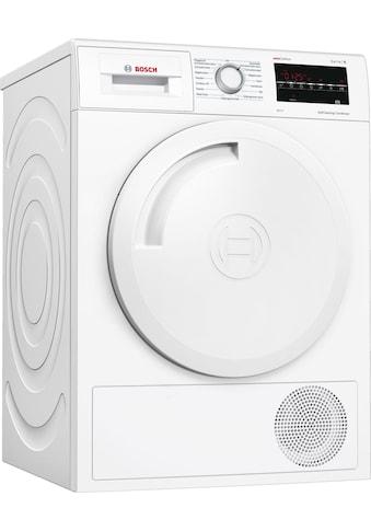 Waeschetrockner, Bosch, »WTW87461CH« kaufen