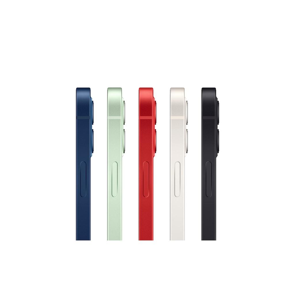 """Apple Smartphone »iPhone 12«, (15,5 cm/6,1 """", 64 GB, 12 MP Kamera), ohne Strom Adapter und Kopfhörer, kompatibel mit AirPods, AirPods Pro, Earpods Kopfhörer"""