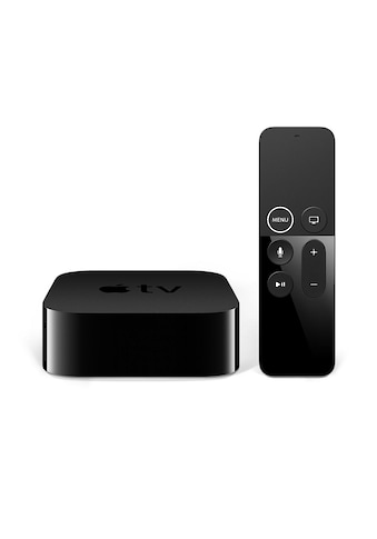 Apple Streaming-Box »4K 32 GB«, MQD22ZD/A kaufen