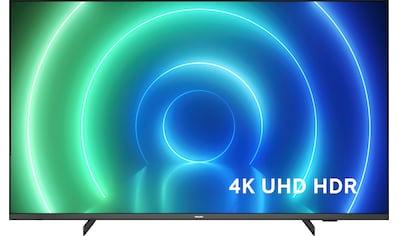"Philips LED-Fernseher »50PUS7506/12«, 126 cm/50 "", 4K Ultra HD, Smart-TV kaufen"