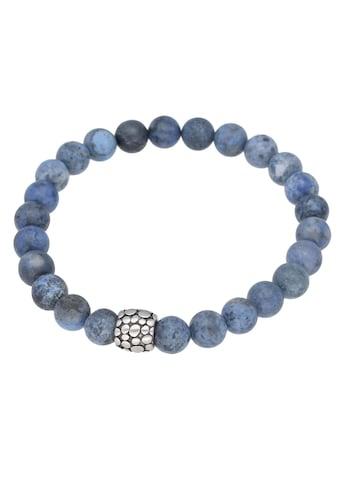 Firetti Armband »Heilstein - Armband mit Kugeln aus Mineralstein« kaufen