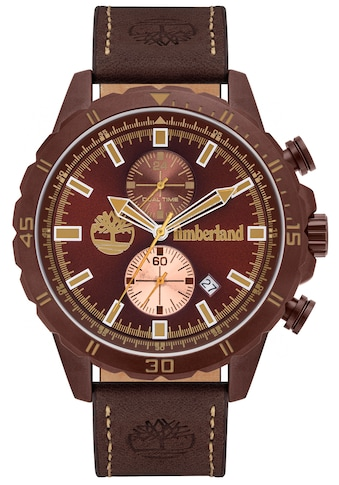 Timberland Multifunktionsuhr »DUNFORD, TBL16003JYBN.12« kaufen