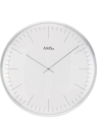 AMS Wanduhr »W9540« kaufen