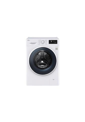 Waschmaschine, LG, »F14WM7EN0 A+++« kaufen