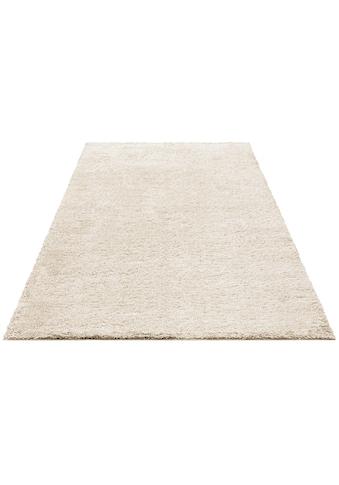 Hochflor - Teppich, »Shaggy Soft«, Bruno Banani, rechteckig, Höhe 30 mm, maschinell gewebt acheter