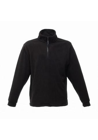Regatta Fleeceshirt »Thor Fleece Pullover mit Reissverschluss« kaufen