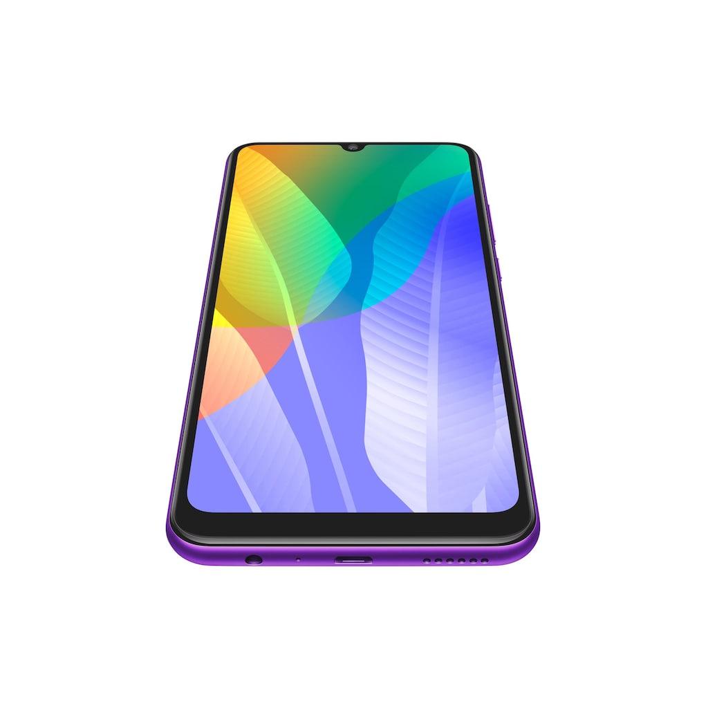 "Huawei Smartphone »Y6P«, (16 cm/6,3 "", 64 GB, 13 MP Kamera)"