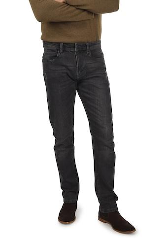 Indicode 5-Pocket-Jeans »Quebec«, Denim Hose im Washed-Out Look kaufen