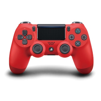 PS4 Controller, Sony, »Dualshock 4 Rot« kaufen