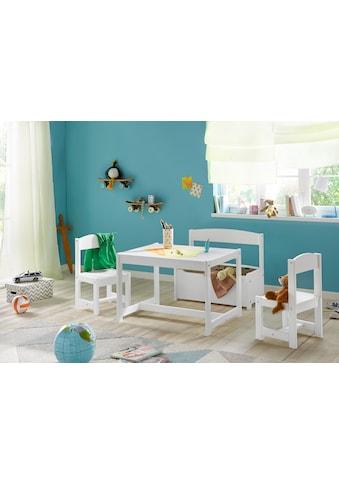 Hoppekids Kindersitzgruppe (Set, 4 - tlg) kaufen