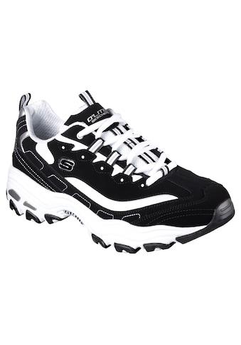 Skechers Sneaker »D' Lites« kaufen