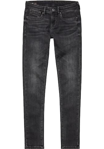 Pepe Jeans Stretch - Jeans »PIXLETTE« kaufen