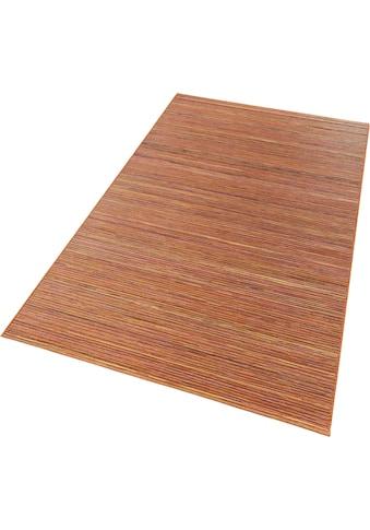 bougari Teppich »Lotus«, rechteckig, 7 mm Höhe, Sisal-Optik, In- und Outdoor geeignet,... kaufen