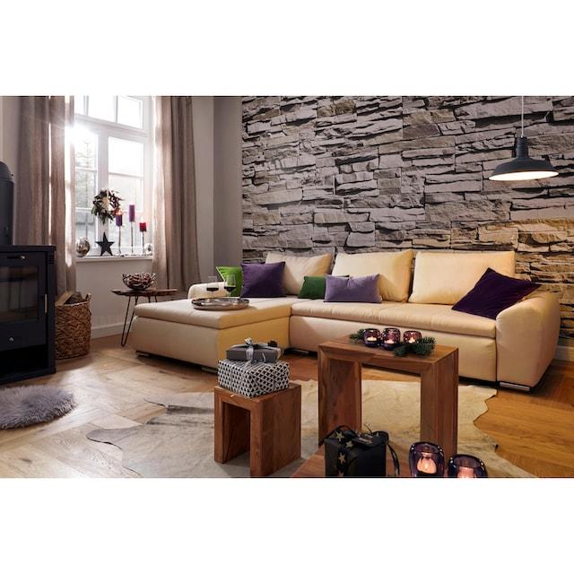 Guido Maria Kretschmer Home&Living Kerzenständer (Set, 3 Stück)