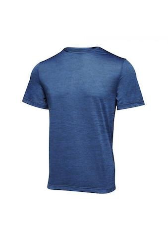 Regatta T - Shirt »Herren Antwerp kurzärmlig, meliert« kaufen