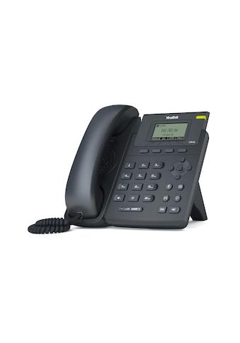 Festnetztelefon »SIPT19P E2,« kaufen