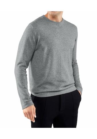 FALKE Trainingspullover »Pullover«, aus reinem, feinstem Kaschmir kaufen