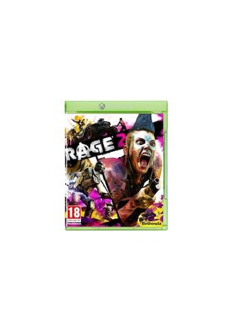 Spiel »Rage 2«, Xbox One, Standard Edition kaufen