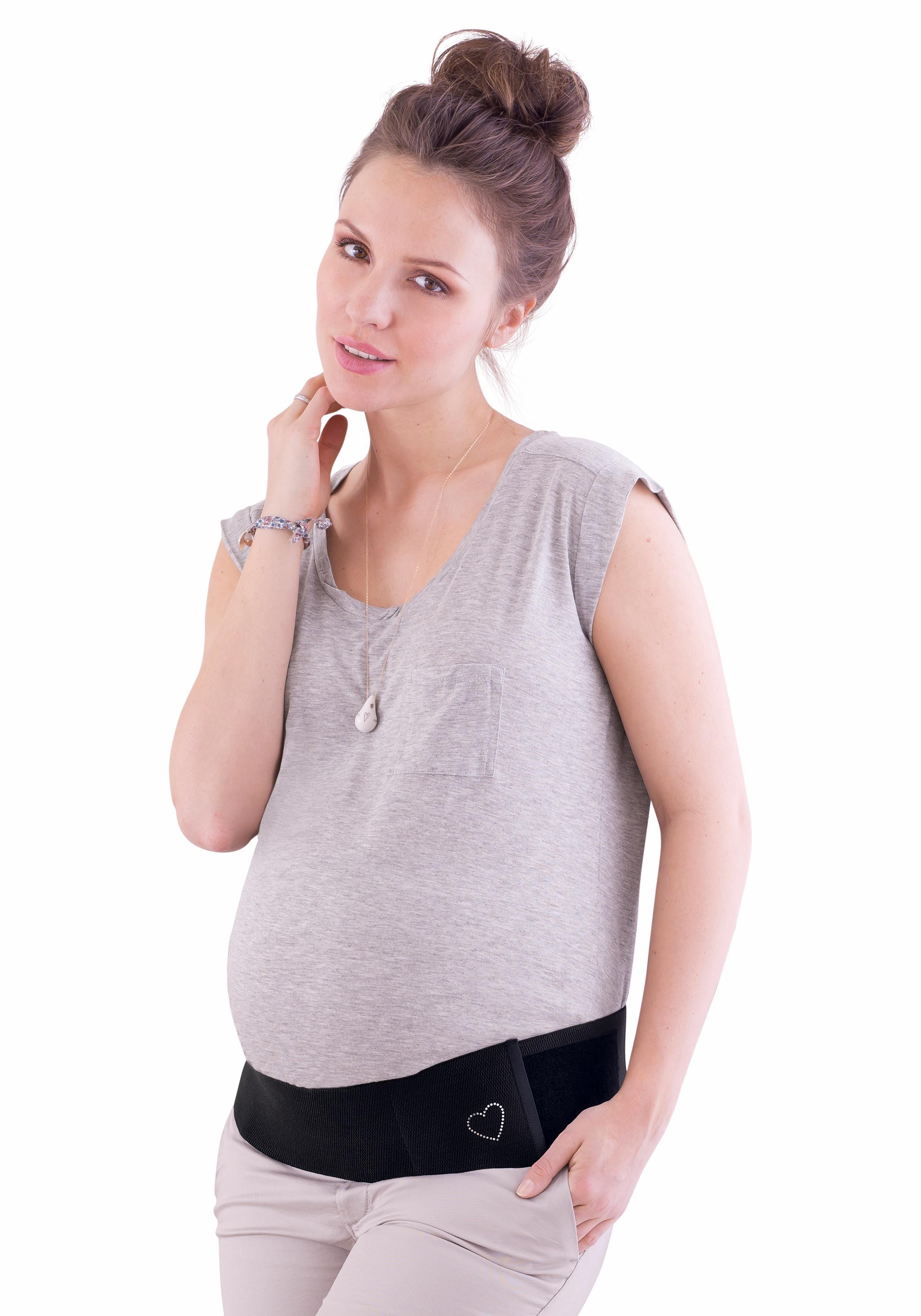 Image of Anita Maternity Bauchgürtel »Baby Sherpa« auch über der Kleidung tragbar