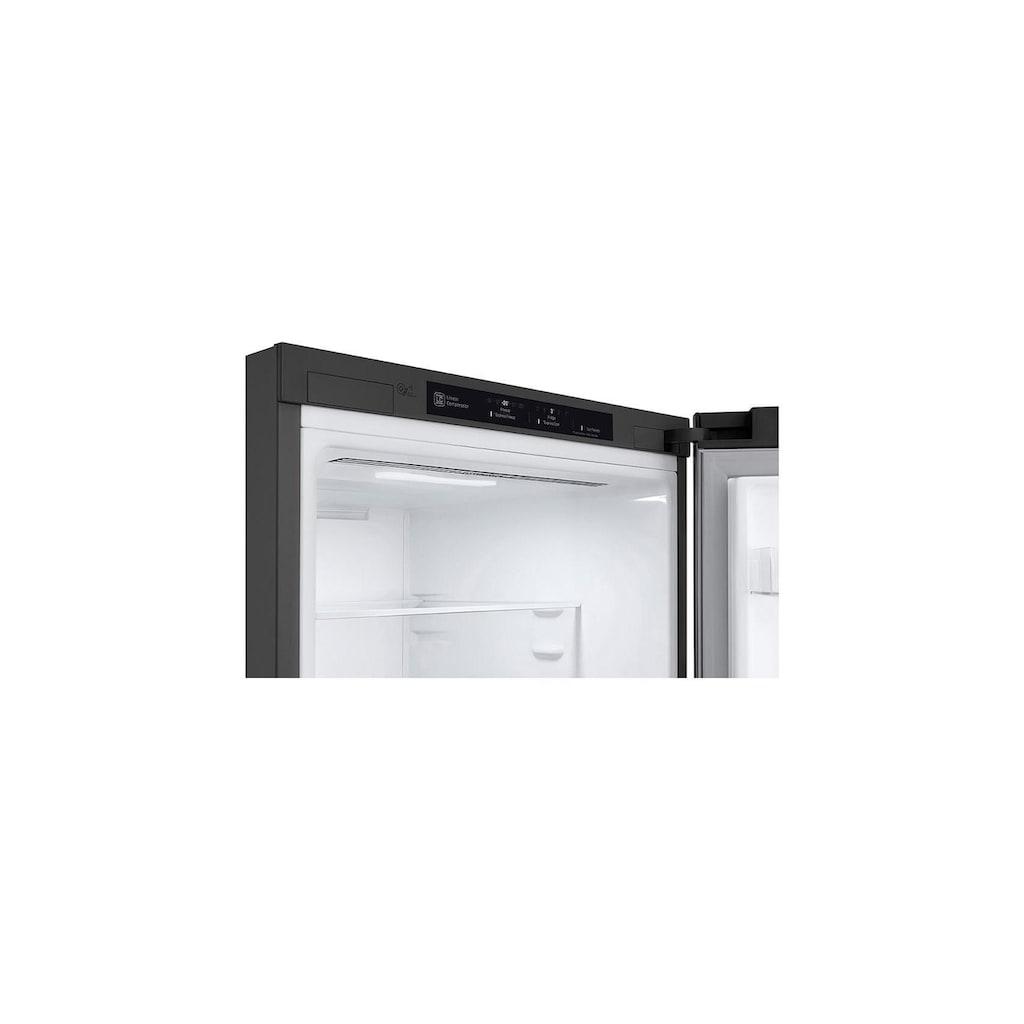 LG Kühl-/Gefrierkombination »GBP62DSNFN A+++«