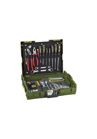 Industrial Werkzeugkoffer, Proxxon, »Set L - BOXX 69teilig« acheter