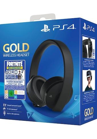 PlayStation 4 »Headset Fortnite Neo Versa« Headset kaufen